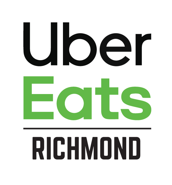 Uber Eats link Richmond Location