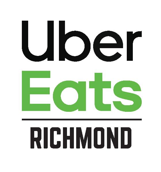 Uber Eats link Richmond Location