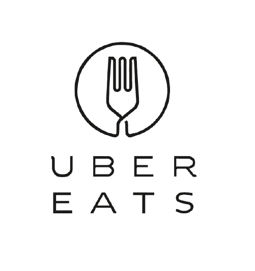 Uber Eats link